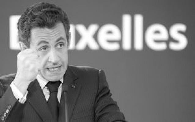 Sarkozy respeta la huelga pero mantiene sus medidas