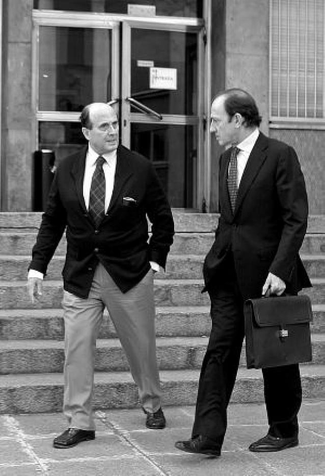 Imputado el subdirector de Urbanismo de Aragón por la trama de La Muela