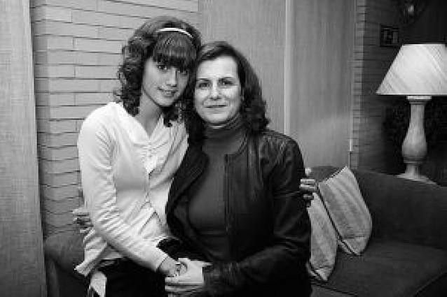 """La joven actriz Nerea Camacho afirma que tras recibir el Goya sigue siendo """"la misma"""""""