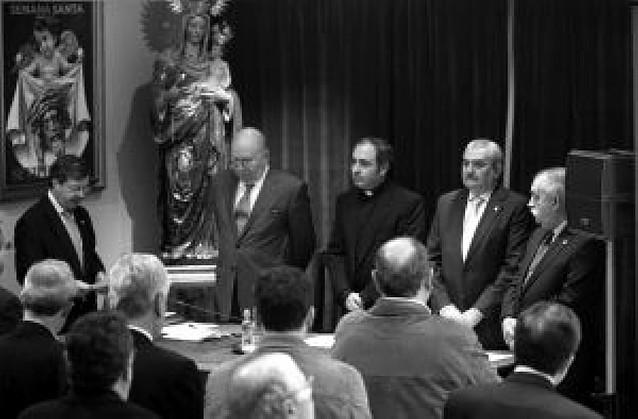 Hermandades y cofradías de Semana Santa mostrarán su rechazo al aborto