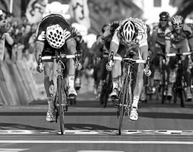 Cavendish gana al sprint