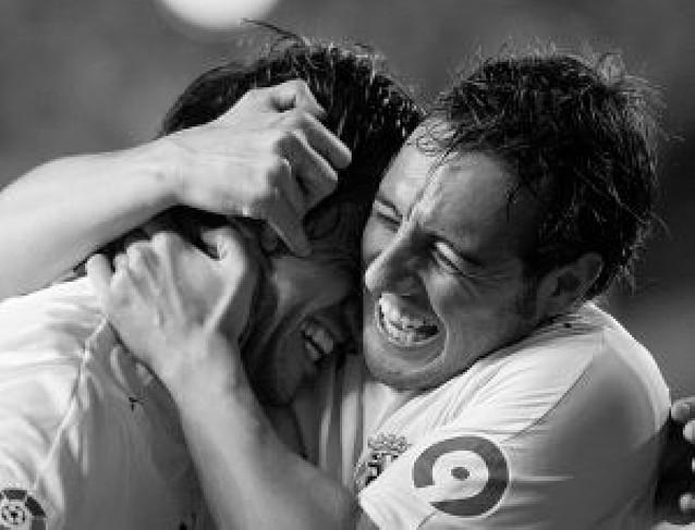 El Villarreal tumba al Athletic