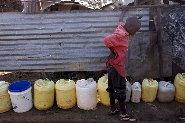 Concluye el Foro Mundial del Agua sin que se reconozca este recurso como un derecho fundamental
