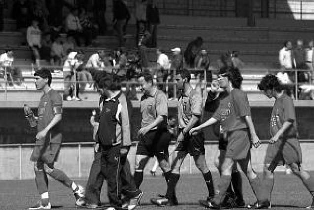 Navarra cae en el Nacional de Ferrol