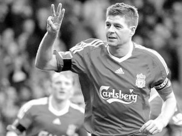 El Liverpool se arrima al liderato
