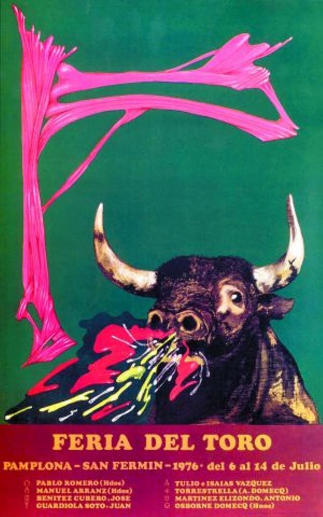 Muere el pintor Rafael Lozano Bartolozzi