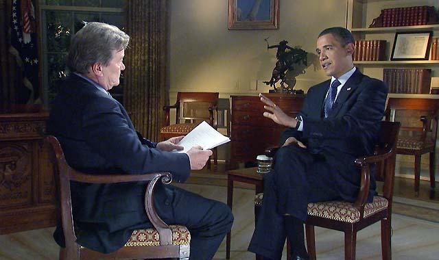 """Obama ve aún riesgos en la economía, pero atisba """"rayos de esperanza"""""""