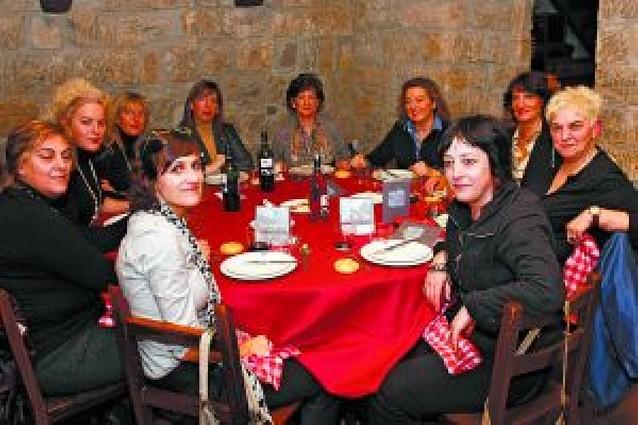 Unicef organiza la tradicional cena solidaria en Napardi