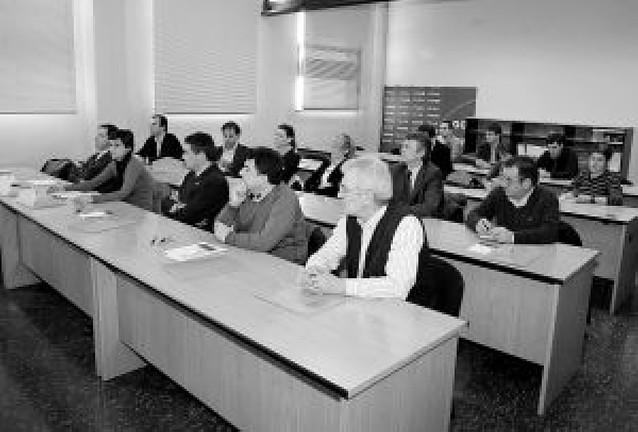 Diez mil personas recibieron cursos de formación con CC OO en 2008