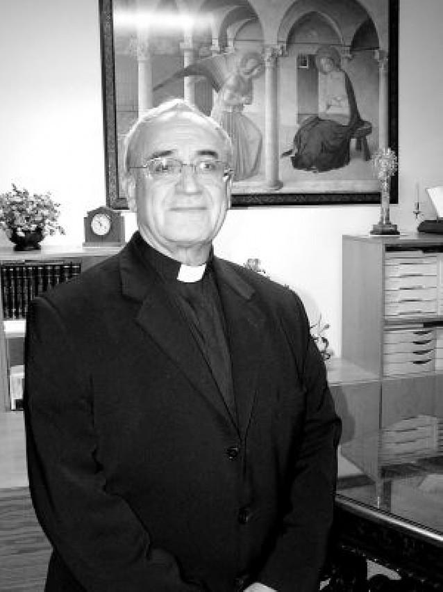 El Parlamento se solidariza con el obispo navarro amenazado de muerte en Brasil