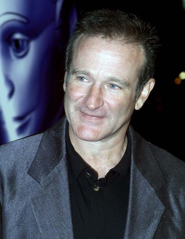 El actor Robin Williams, operado con éxito del corazón