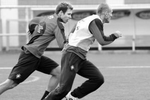 Teixeira Vitienes, árbitro del Calderón por tercera vez