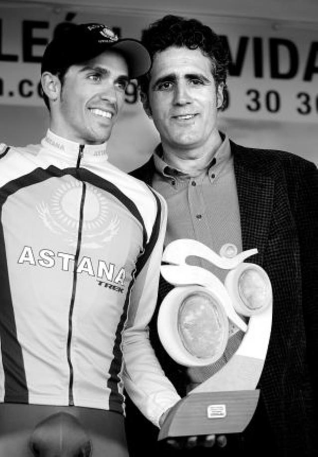 El otro yanqui bate a Contador