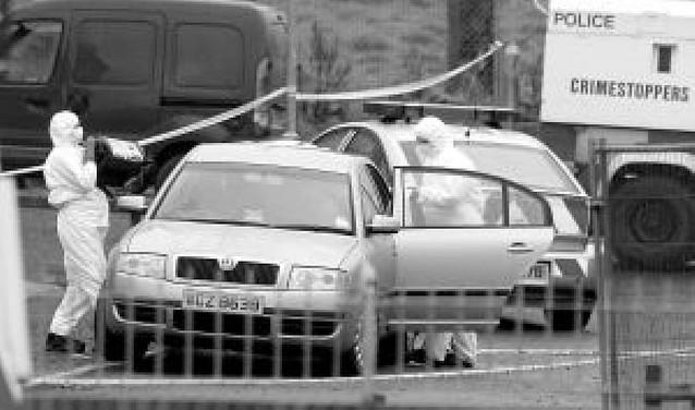 El menor imputado por el asesinato del agente norirlandés se declara inocente