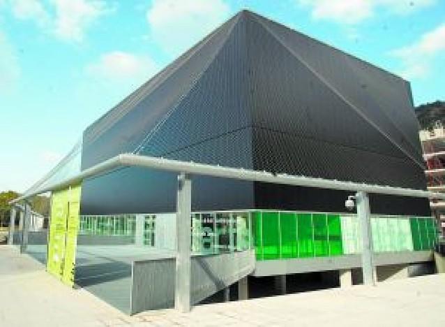 El Centro Huarte, para el arte experimental y el relacionado con nuevas tecnologías