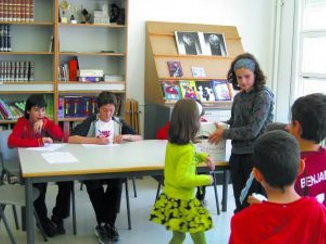 La literatura se adueña de las aulas