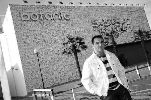 La discoteca Botanic abre hoy sus puertas en La Barrena
