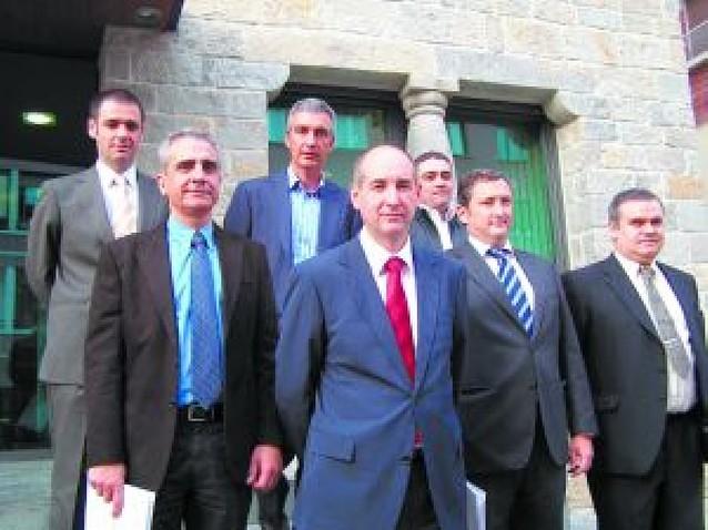 El sector TIC alcanzó en Navarra una facturación de 117 millones