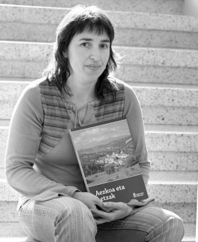 """Puy Ziaurritz Jaso: """"El valle de Aezkoa es un gran desconocido, incluso entre los navarros"""""""