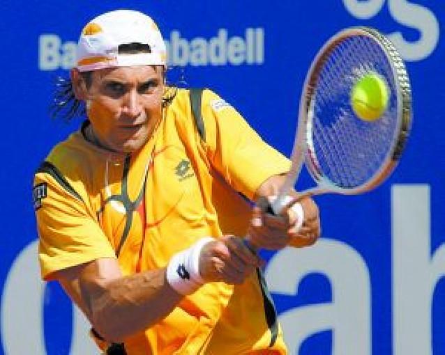Ferrer vuelve a ganar a Robredo en el Godó