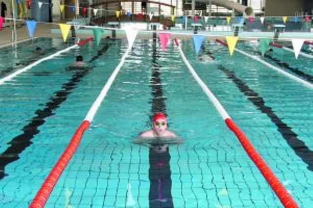 Una sentencia rechaza la petición de Alcuba de cobrar 710.000 ? más por la obra de la piscina