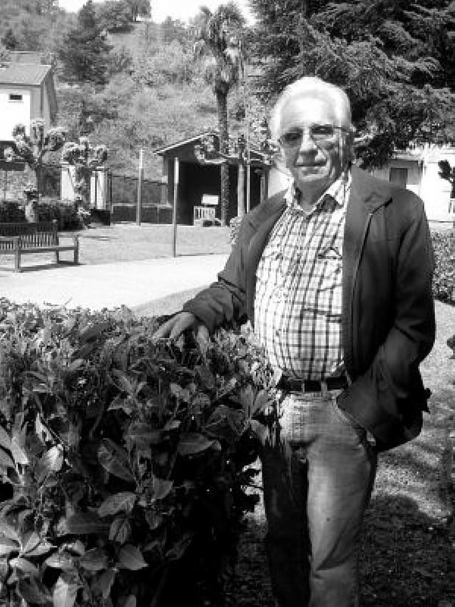 """Jesús César Silva Méndez: """"La Ciudad de los Muchachos fue un país dentro de un país"""""""