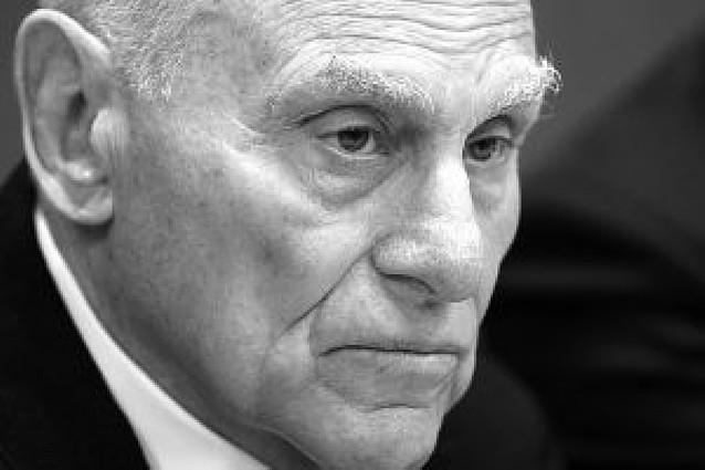 """Richard Serra: """"Los artistas se han convertido en consejeros delegados"""""""