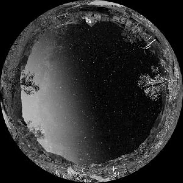 """El Planetario estrena el audiovisual """"Evolución"""""""