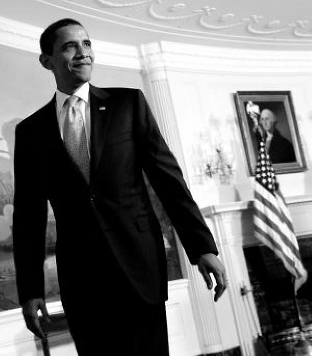 Alarma en la Casa Blanca