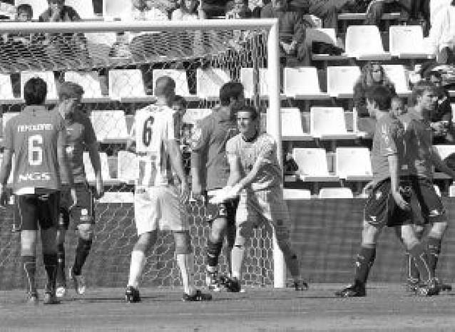 Osasuna vuelve a mantener la puerta a cero tras 4 partidos