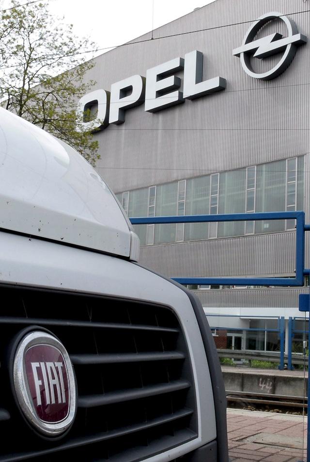 General Motors eliminará 23.000 empleos y cerrará 16 fábricas hasta 2012