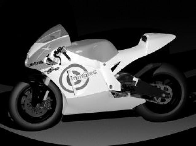 Una moto para soñar