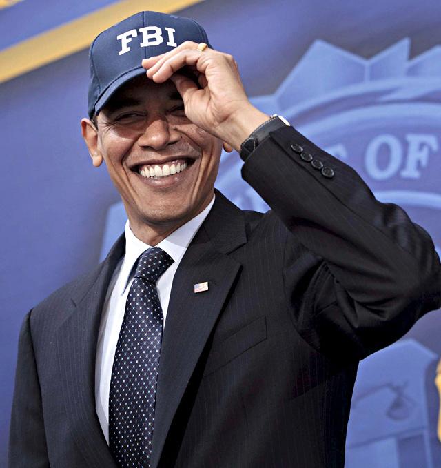 """Obama califica de """"error"""" el uso del avión presidencial con fines fotográficos en Nueva York"""