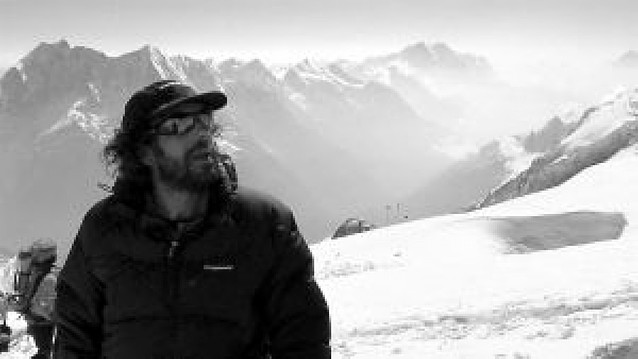 Pauner renuncia a 60 metros de la cima del Manaslu