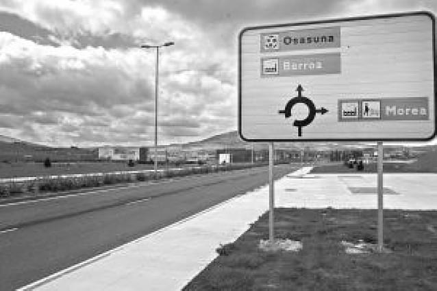 30 firmas promueven un parque TIC en Mutilva alternativo al del Gobierno