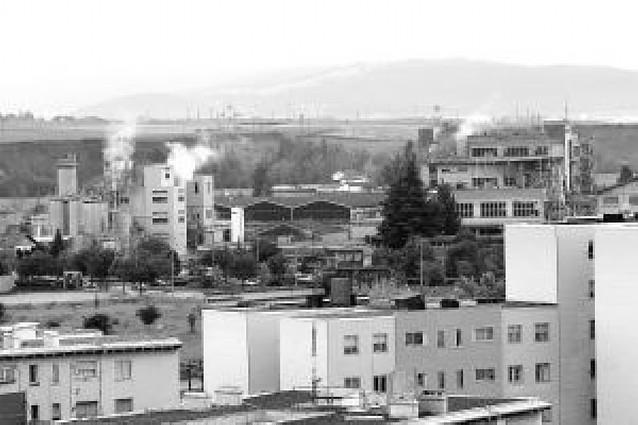 Inquinasa amplía el ERE a todas sus secciones