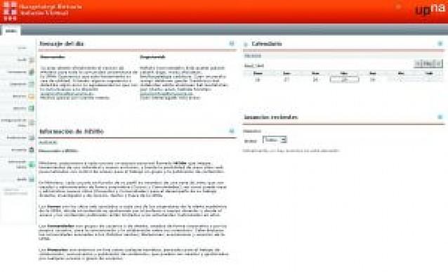 La UPNA crea una red social de uso interno, MiAulario