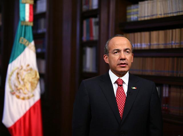 El Gobierno mexicano pide a la población que permanezca en casa