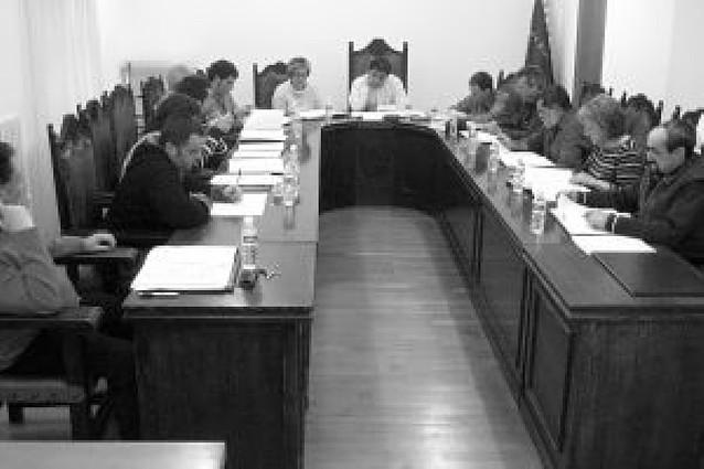 Alsasua inicia la rescisión del contrato con la adjudicataria de los centros deportivos