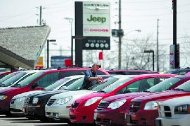 Chrysler se declara insolvente y sella una alianza con Fiat para su reflotación