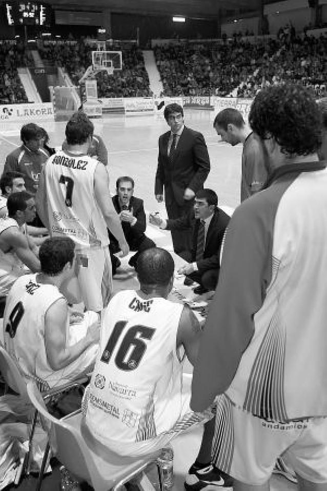 Tarragona, rival para el playoff
