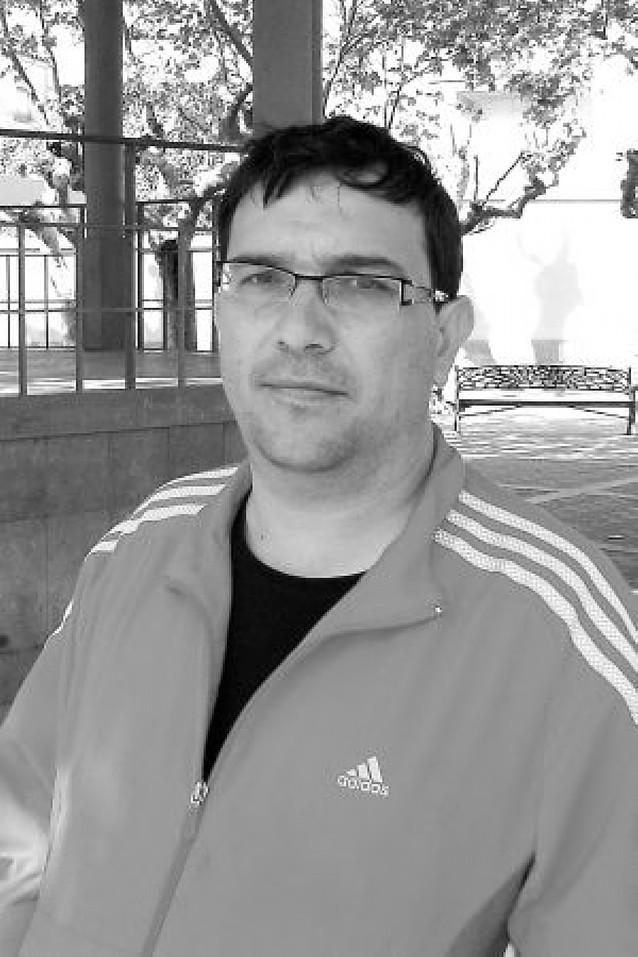 Cecilio Fernández, nuevo secretario interino de Cintruénigo
