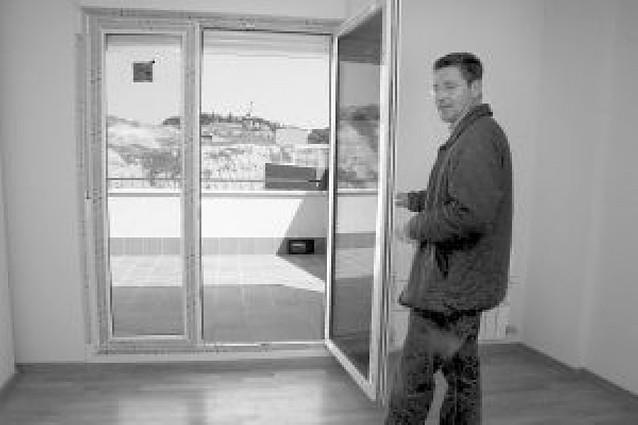 Una inmobiliaria de Tudela sortea tres viviendas a 50 euros cada participación