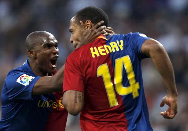 El Barcelona sentencia la Liga con una exhibición