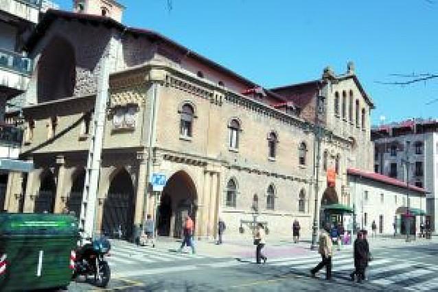 Nuevo convenio para renovar las fachadas de San Nicolás