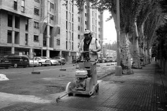 Pamplona está de obras