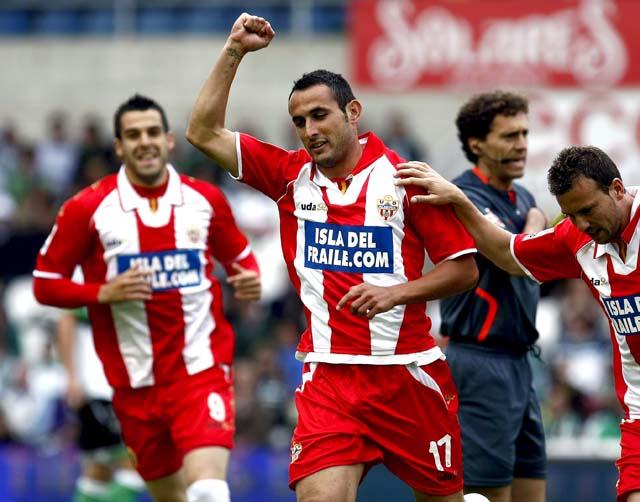 El Sporting empata por primera vez tras 34 jornadas (1-1)