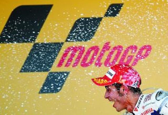 Vuelve Rossi