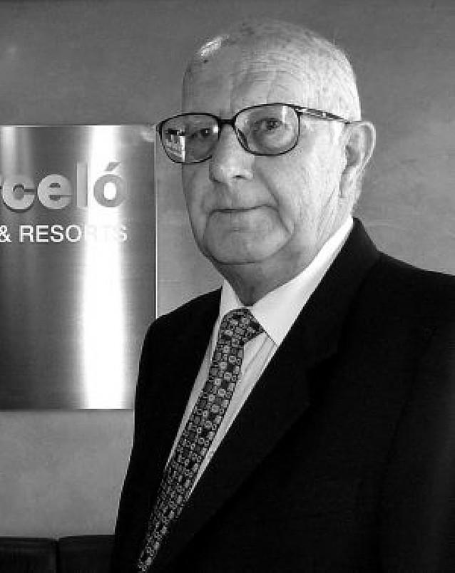 Fallece el fundador del grupo turístico Barceló