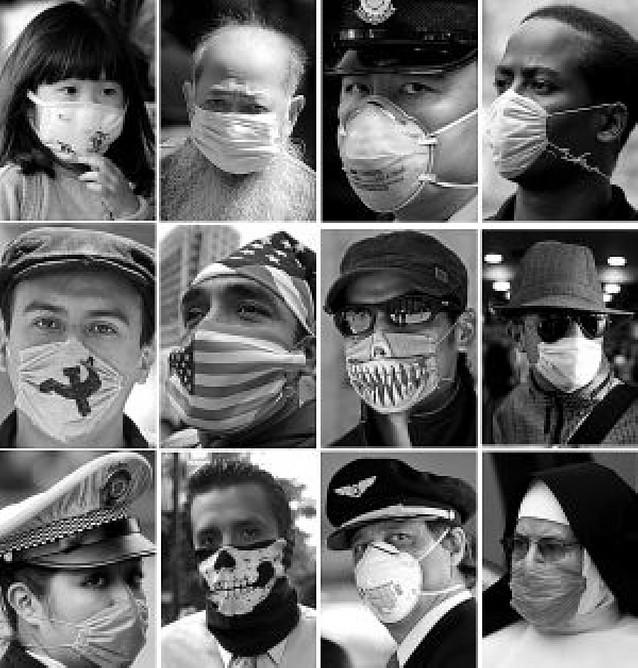 España aislará los aviones sospechosos de trasladar infectados por la nueva gripe